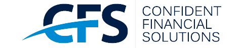 Confident Financial Solutions logo